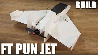 FT Pun Jet - BUILD