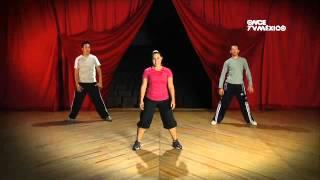 Energía - Baile Latino (Programa 1)