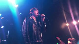 yours - Greyson Chance (Live Performance at The Roxy Los Angeles)