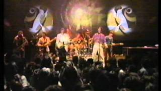 Chambers Brothers - Time Has Come Today (live)
