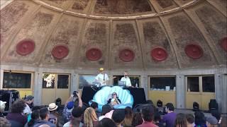 Jenny Hval   Live At FORM Arcosanti 5132018