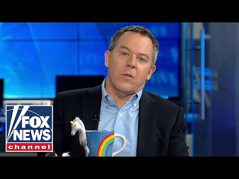 Gutfeld on Trump refusing to leave office