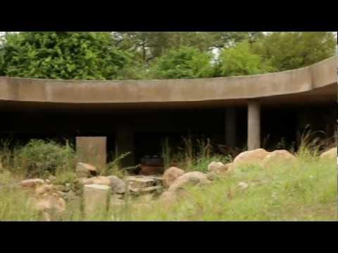 Earth Lodge video
