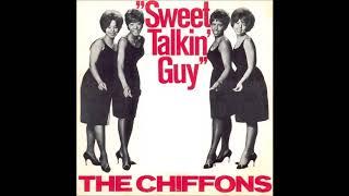 The Chiffons - sweet talking guy