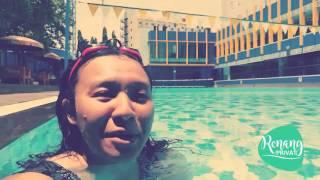 Haid Berenang Bukan Masalah