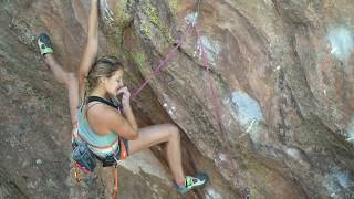 IN THE MIND of Sasha as she sends THUNDER MUSCLE, 5.14 // 10:00am on a Tuesday: Episode 8