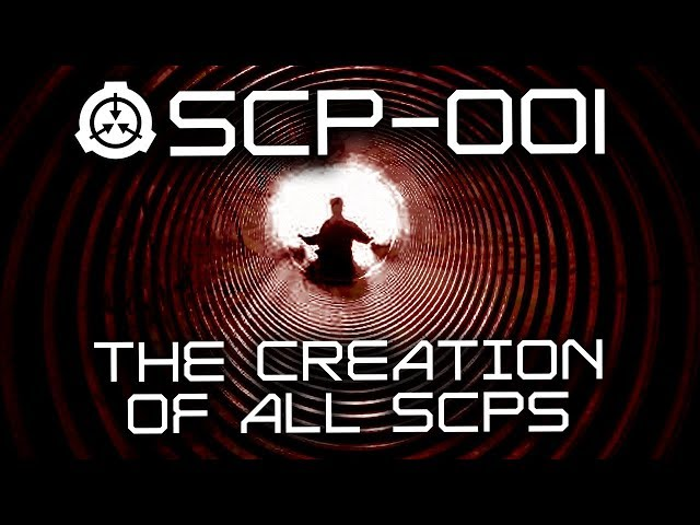 SCP-001 : The Spiral Path : Embla : Spacetime SCP (Dr. Manns Proposal)