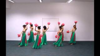 #85 - Vietsoc Bath - Mua Sen - Lotus Dance
