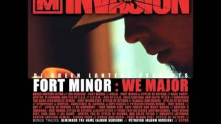 "Fort Minor - ""100 Degrees"""