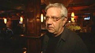 Patron Martin Boyce Recalls Stonewall Riots