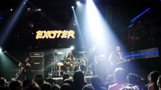 Exciter - Victims of Sacrifice, Thrash Attack 2017, Lima - Peru