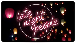 Arlo Parks   Paperbacks | Late Night People