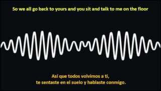 Arctic Monkeys - One For The Road (Subtitulada English/Español)