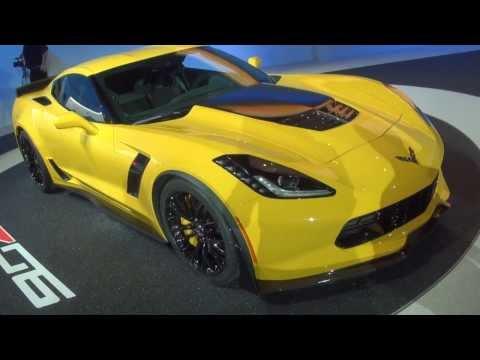 2015 Corvette Z06 Racing Car - Autogefühl Autoblog