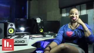 Zameka On Her Single 'Kiki Riki' And More