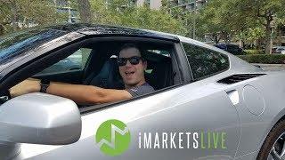 iMarketsLive (IML) - No More Recruiting or Marketing!