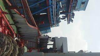 Penangkapan 2 Kapal Terkait BBM Illegal