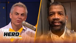 Clippers can still win WC, thinks Pelicans loss cost them the playoffs — Rob Parker | THE HERD