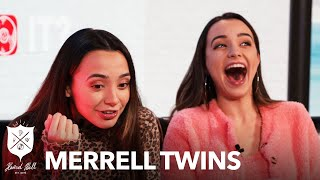 """Merrell Twins - YouTube Rewind, The """"Awkward Years"""" & Most Embarrassing Moments 