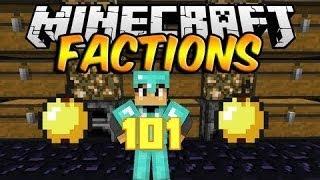 Faction 101: Episode 5 - Chest Locking