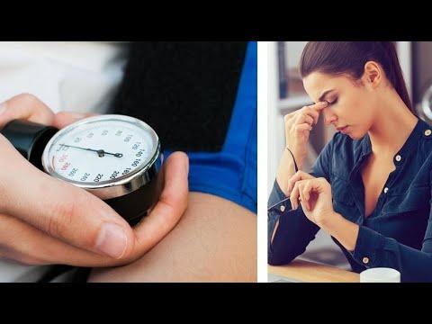 Ciśnienie krwi różni się od każdego z ramion