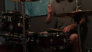 The Dismemberment Plan - Gyroscope (Drum Cover)