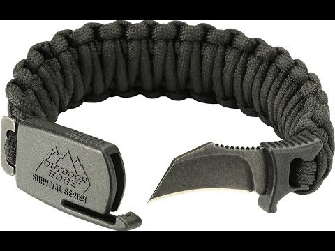 The Para-Claw: A Discreet Utility/Personal Defense Knife