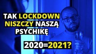 Powody FALI DEPRESJI w 2020 i 2021