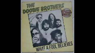 Doobie Brothers - What A Fool Believes (sped up)