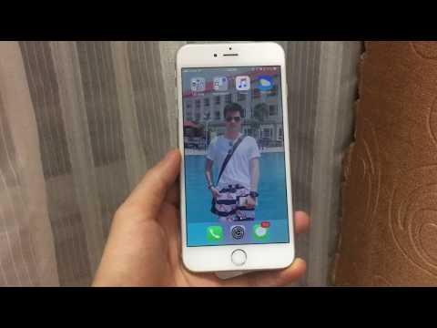 Hướng dẫn quay lại màn hình - ghi màn hình trên iPhone, IOS
