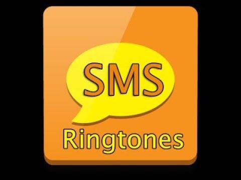 рингтон на СМС