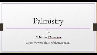 Palmistry Reading :Love Marriage and  Break up  Indication in palm