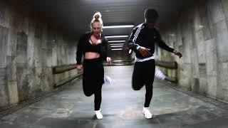 Natalia Felinity w/ Shanky Equanoxx Dom Perignon Aidonia Choreography