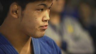 ONO Shohei (JPN) - 73 Kg Road to Final Dusseldorf Judo GP 2015