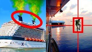 10 อันดับ ความลับบนเรือสำราญ ที่ไม่อยากให้คุณรู้
