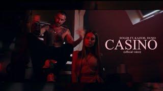 ROGER ft, Kazior, Dusio - Casino (official video)