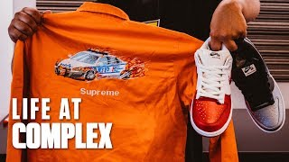 RESELLING: Should Brands Still Do First Come, First Serve?   #LIFEATCOMPLEX