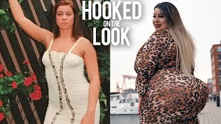 My Super-Sized Butt Has 1M Fans - And It's Growing! | HOOKED ON THE LOOK