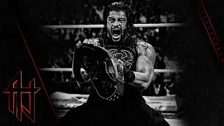 Roman Reigns 2nd Custom Titantron