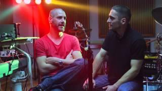 Intervju 2   Vasil Hadžimanov LIVE @ BINTA SOUND