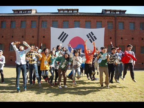 Korea Democracy Foundation _Introduction (2016) - 민주화운동기념사업회 홍보영상 (영문) ...
