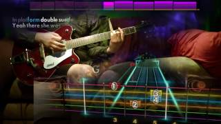"""Rocksmith Remastered - DLC - Guitar - Marcy Playground """"Sex and Candy"""""""