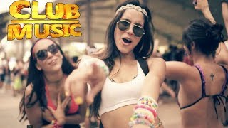 Клубная Музыка 2019 🔥 КлубняК Электронная Музыка 2019 🔥 IBIZA PARTY DJ MIX (Bass Boosted)