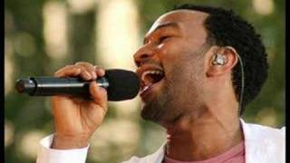 John Legend featuring J.Ivy - So High (Live)