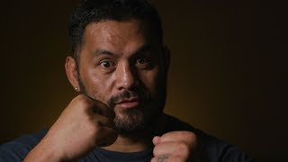 Fight Night Moscow: Mark Hunt -