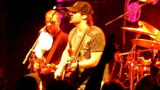 Eric Church at Showcase Live! 9-5-09