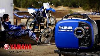 Yamaha Generators EF2000iSv2