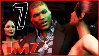 TMZ: Football Star Spotted CHEATING On New Girlfriend w/ TWO Girls! - Blitz The League 2 Ep.7