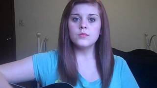 We're Not Gonna Fall - Daughtry (Cover by Kara Nicole)