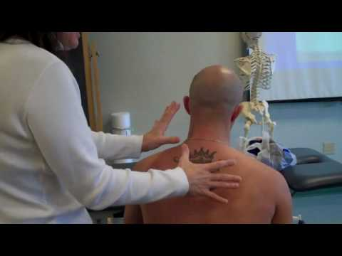 Korsetts mit Osteochondrose der Halswirbelsäule